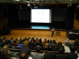 Genetics Roadshow '13 Monmouth School