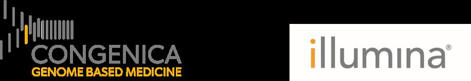 congenica and illumina