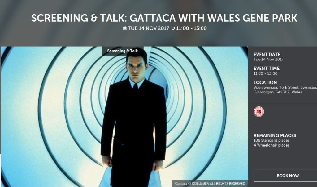 GATTACA screenshot2